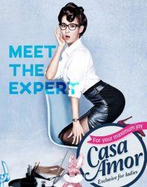 descargar y ver Casa Amor: Exclusive for Ladies por mega drive full hd ligero sub español doramas online