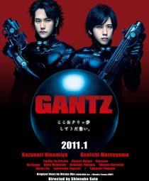 descargar y ver Gantz por mega drive full hd ligero sub español doramas online