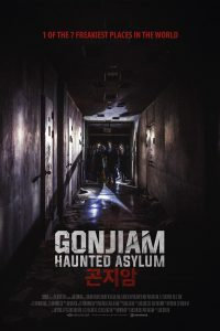 descargar y ver Gonjiam Haunted Asylum por mega drive full hd ligero sub español doramas online
