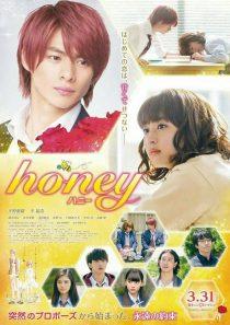 descargar y ver Honey por mega drive full hd ligero sub español doramas online