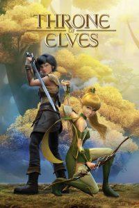 descargar y ver Throne of Elves por mega drive full hd ligero sub español doramas online